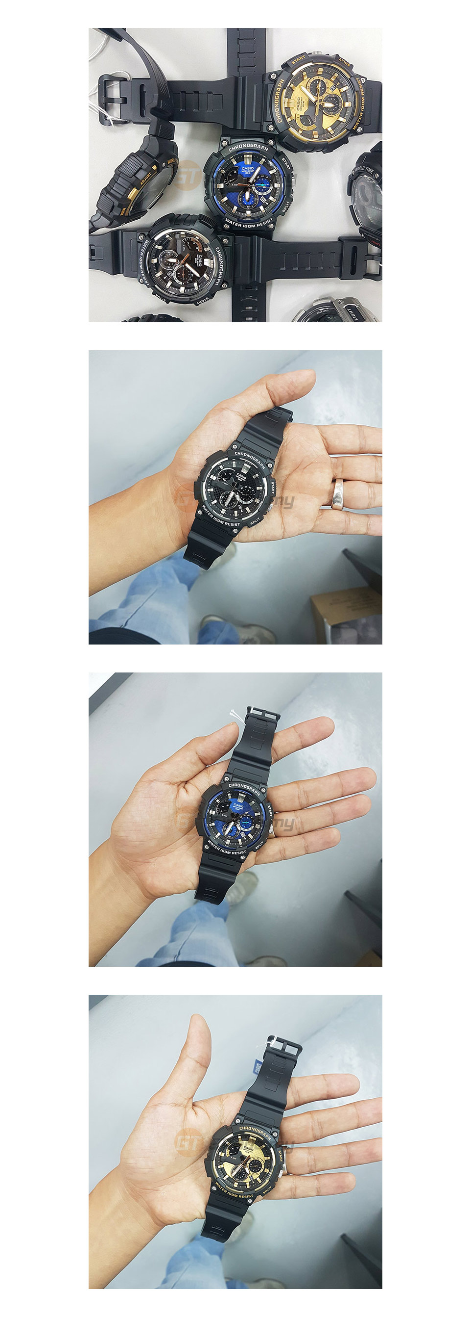 a4f1b7c2aa3 READY STOCK  CASIO MEN MCW-200H-9A (end 5 10 2021 12 00 AM)