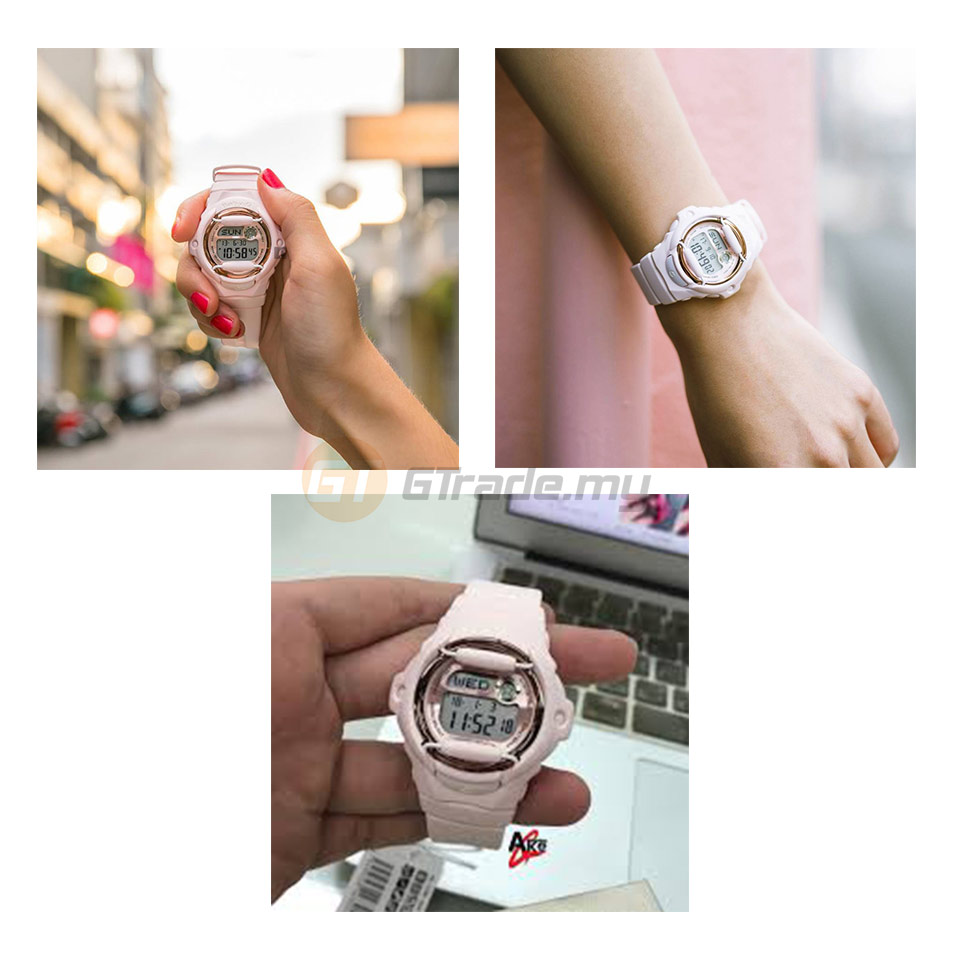 G-ZONE  CASIO BABY-G BG-169G-4B Di (end 5 10 2021 12 00 AM) 6c3ff4fcf653