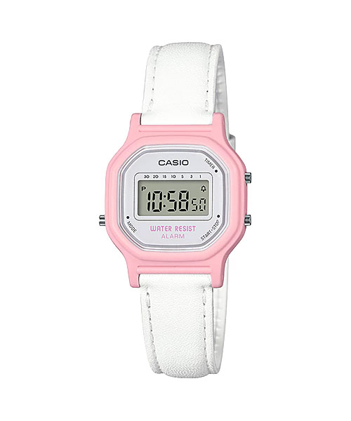 CASIO Kids Ladies LA-11WL-4A Digital (end 1/10/2019 1:16 PM)