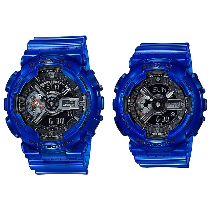 cf23a624ad7d READY STOCK  CASIO G-SHOCK BABY-G (end 5 10 2021 12 00 AM)