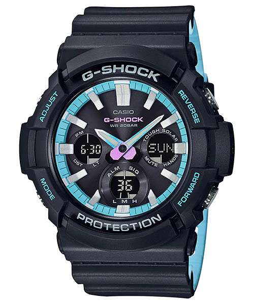casio g shock g 100 manual