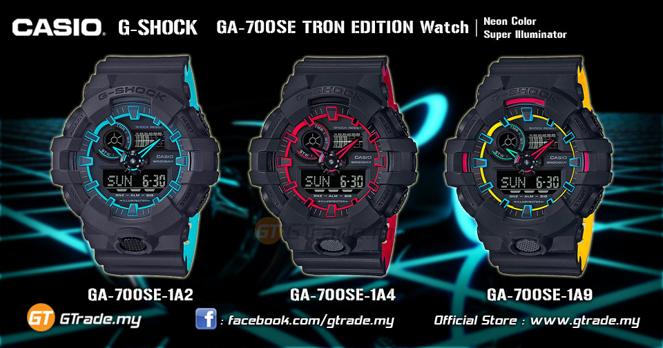 casio g shock manual 5522