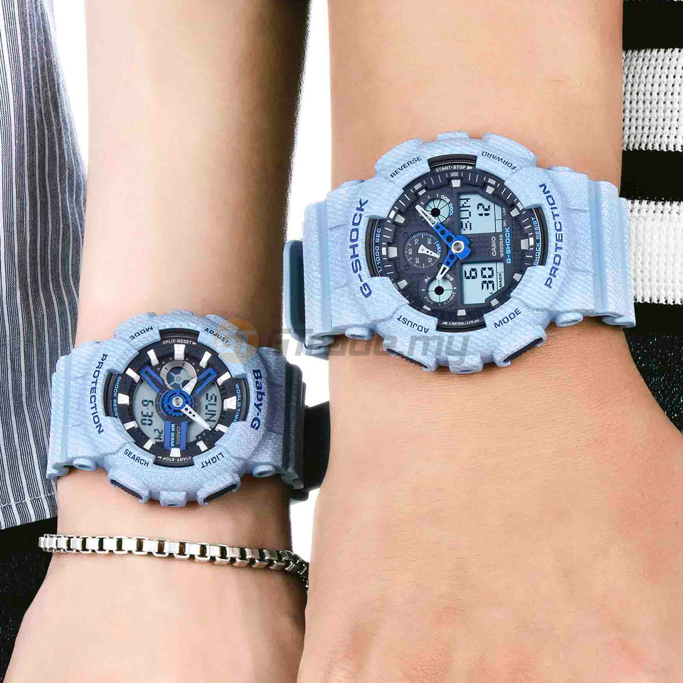 Casio Baby G 2611 Manual